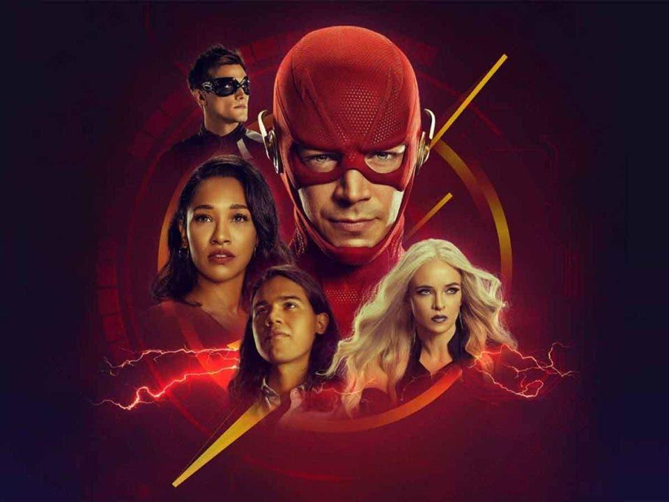 Sinopsis del final de la temporada 6 de The Flash