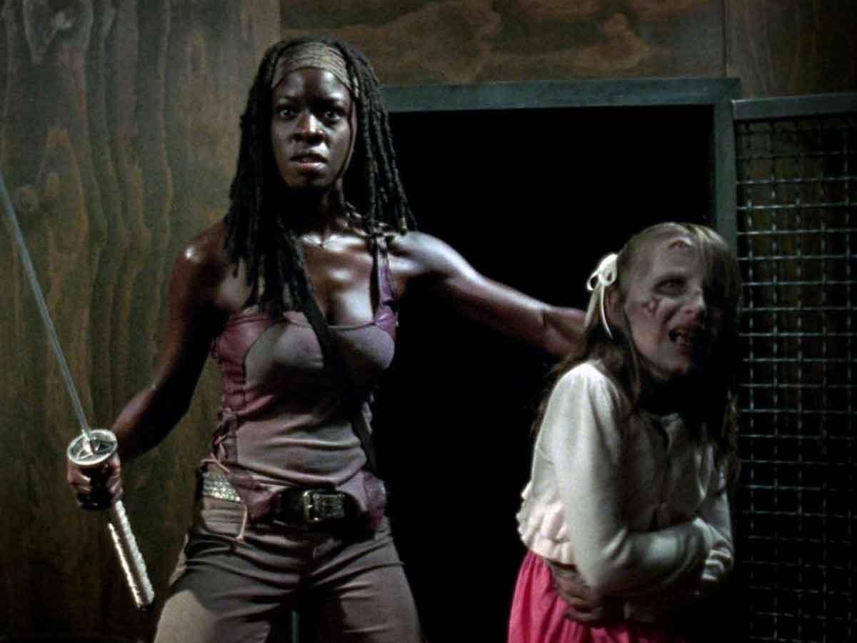 Movie4k To The Walking Dead