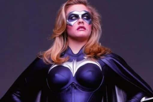 Alicia Silverstone sufrió por su papel en Batman & Robin