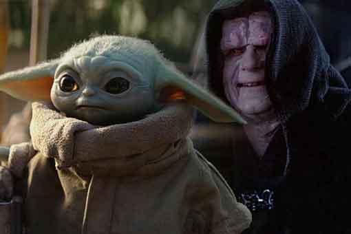 Teoría El Mandaloriano: Baby Yoda es la clave para el regreso del Emperador