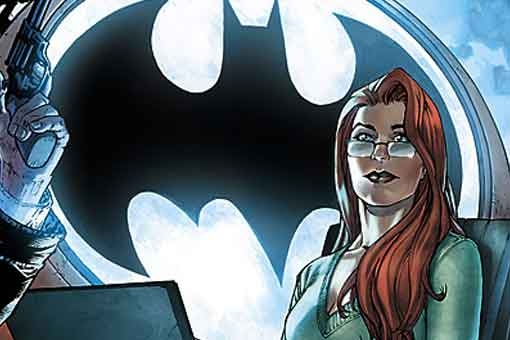 Barbara Gordon confirmada para Titanes temporada 3