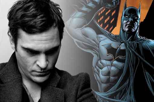 ¿Por qué no hicieron la película de Batman protagonizada por Joaquin Phoenix?