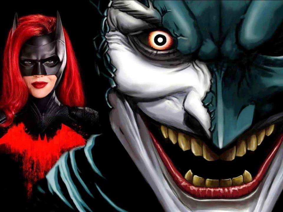 batwoman joker batman