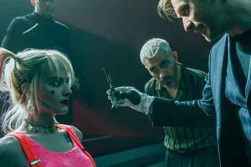 Harley Quinn: Birds of Prey casi elimina su escena más perturbadora