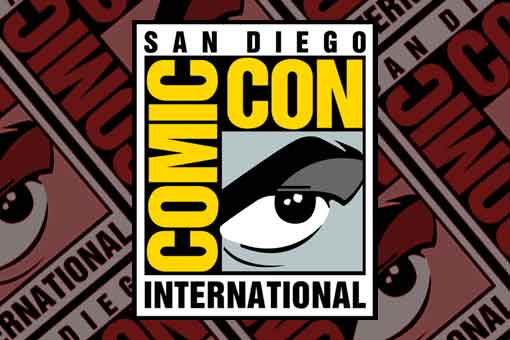Cancelan la Comic-Con de San Diego 2020