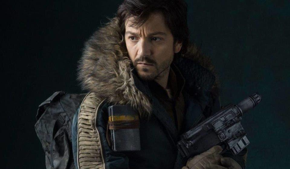 Star Wars: La serie de Cassian Andor agranda su reparto