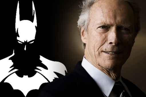 Clint Eastwood Batman