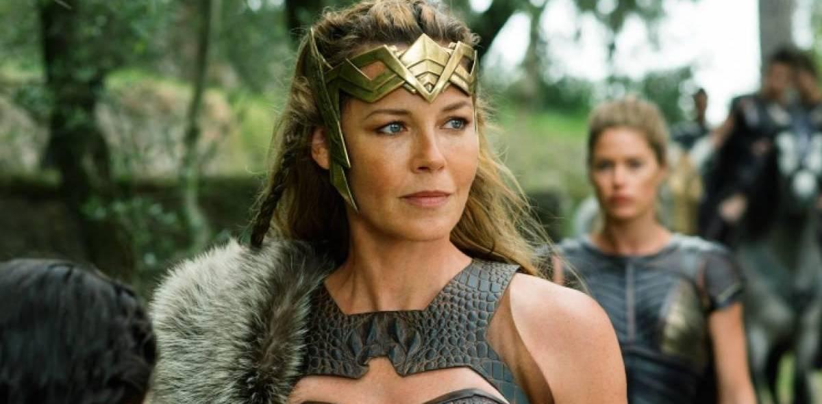 Liga de la Justicia: Connie Nielsen reveló detalles sobre el Snyder Cut
