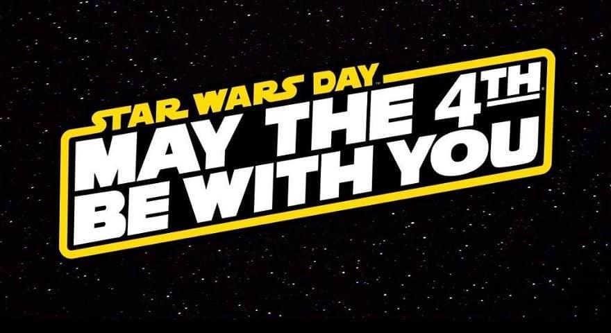 con motivo del Día de Star Wars, Disney+ rendirá homenaje a los fans de Star Wars con contenidos originales totalmente nuevos