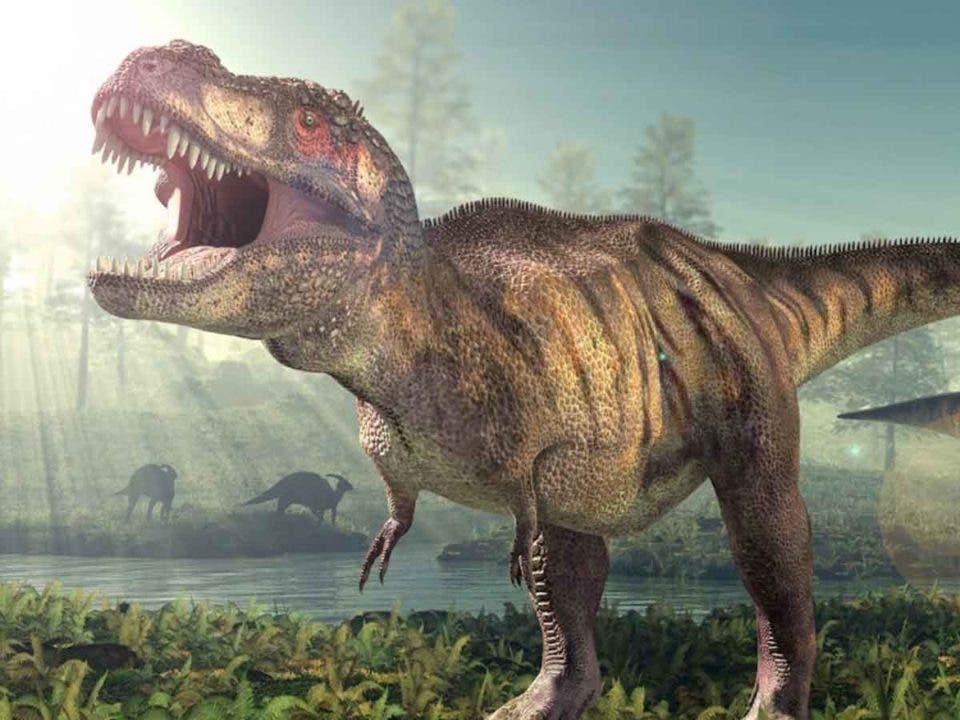 Jurassic World 3 te invita a que te coma un dinosaurio por caridad