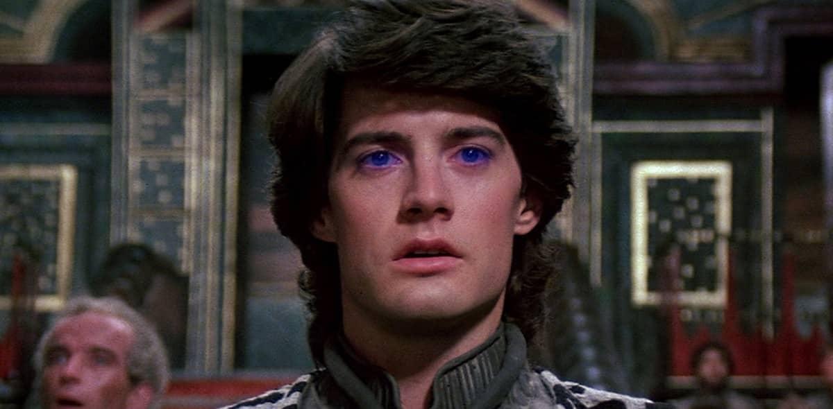 Dune: David Lynch no está interesado en la nueva película