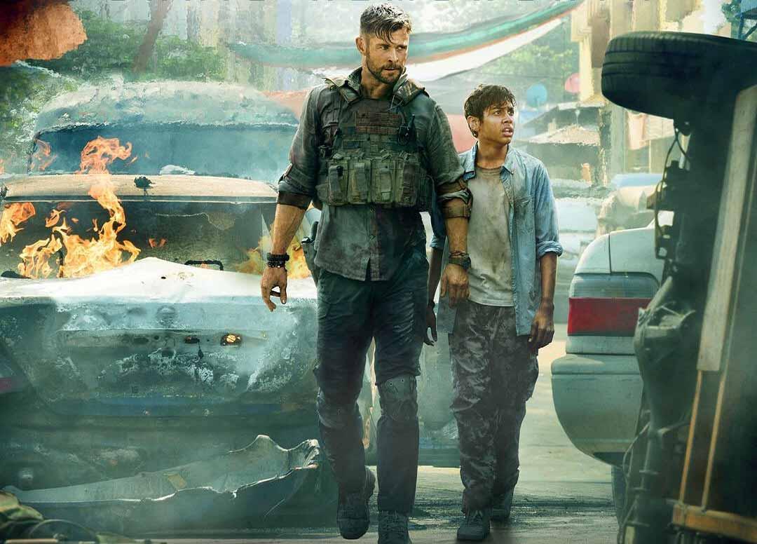 Chris Hemsworth revela el SPOILER de Vengadores: Endgame que se inventó
