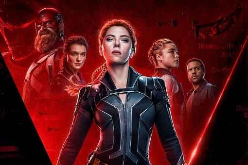 Viuda Negra ya tiene fecha de estreno y afecta al resto de películas Marvel