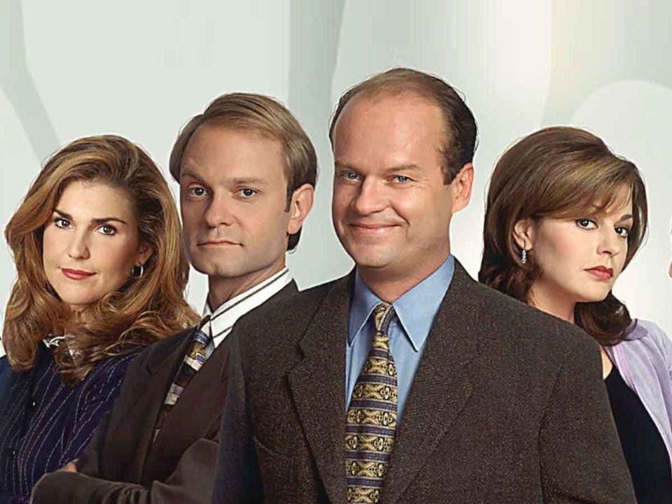 La mítica serie Frasier podría tener más temporadas