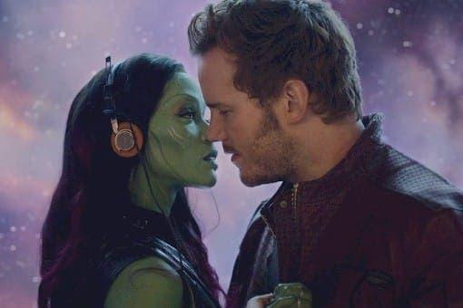 Guardianes de la Galaxia: James Gunn comparte las canciones del Awesome Mix