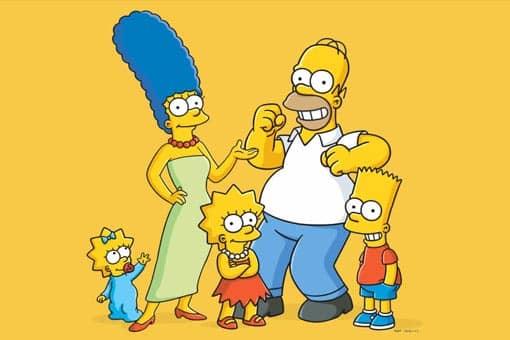 Revelan las estrictas reglas de Los Simpson sobre diseño de personajes