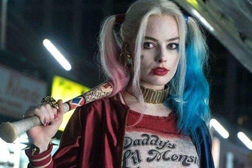 David Ayer se disculpa por la representación sexista de Harley Quinn
