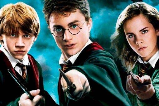 Harry Potter At Home: El nuevo proyecto de J.K. Rowling