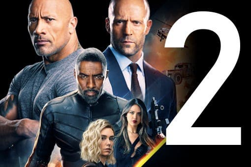Dwayne Johnson revela detalles de Hobbs and Shaw 2