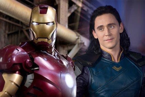 Ranking de los héroes y villanos de las películas de Marvel según su popularidad