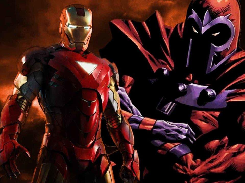 Iron Man vs Magneto ¿Quién ganó esta espectacular batalla?