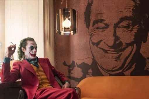 Joker tuvo problemas entre Joaquin Phoenix y Robert De Niro