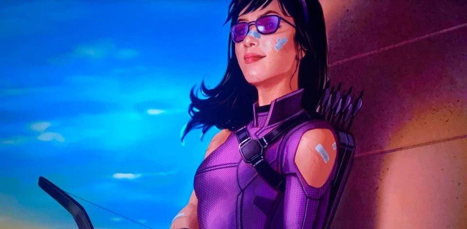 Hailee Steinfeld estará en varios proyectos de Marvel Studios como Kate Bishop (Ojo de Halcón)
