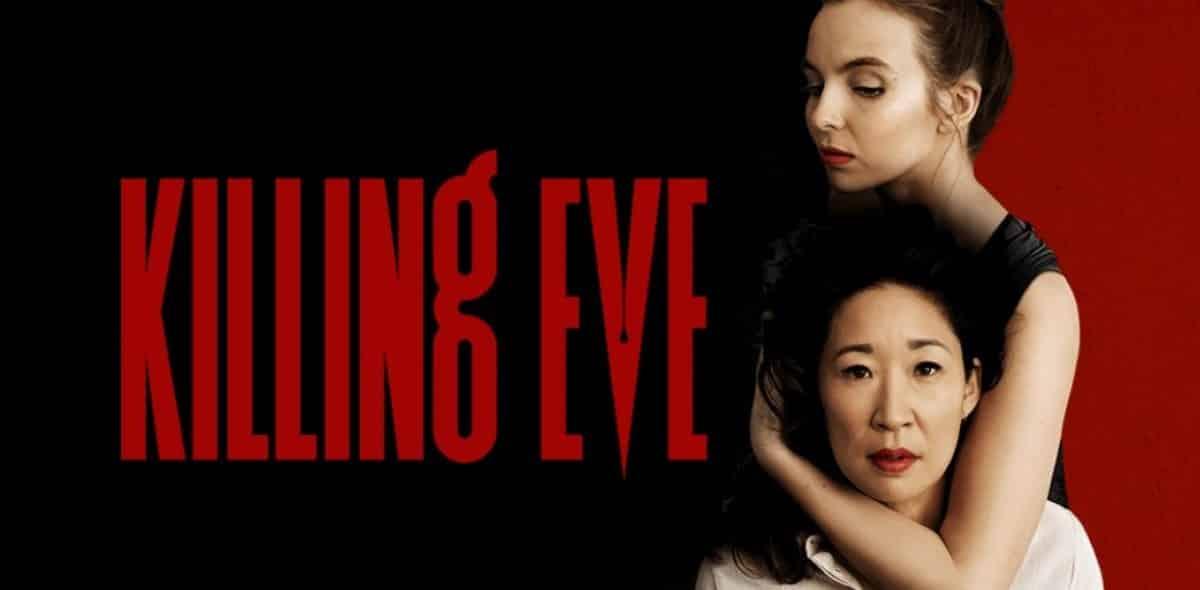 Crítica de Killing Eve: Una cacería entretenida y adictiva