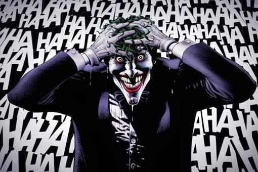 locura joker