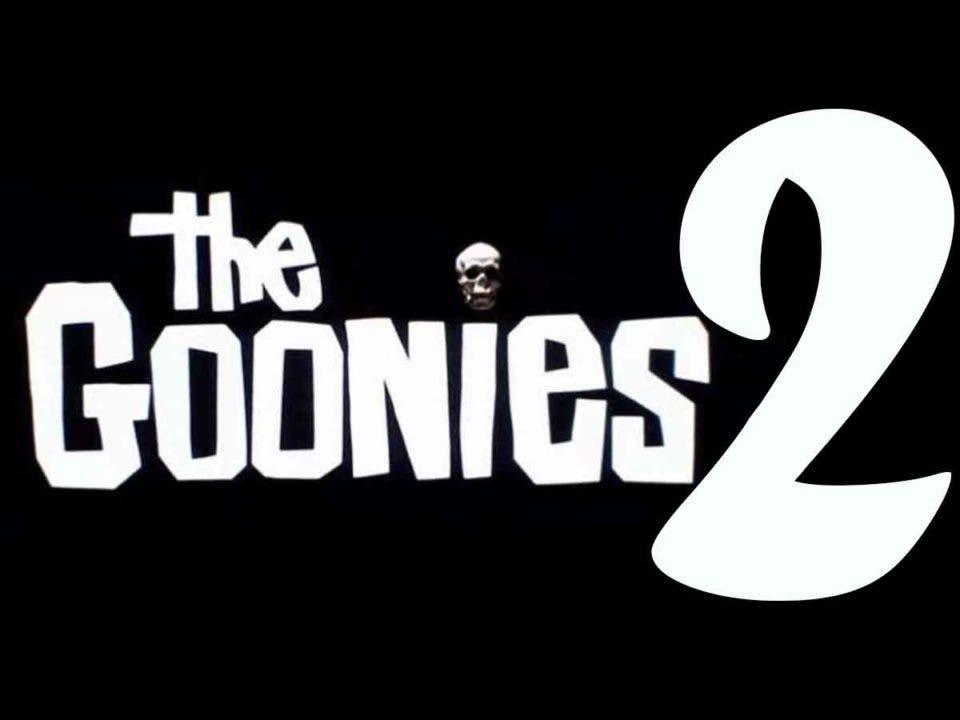 Los Goonies 2 ya tiene guión y se hará realidad la película
