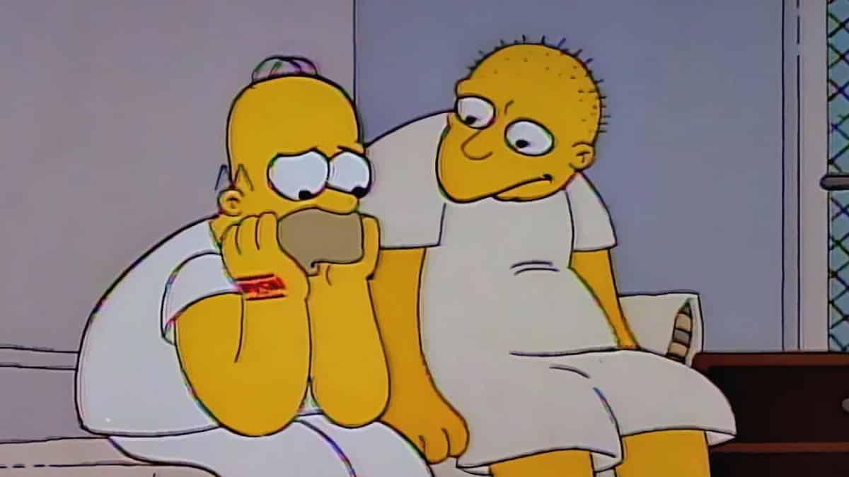 Los 3 episodios prohibidos de Los Simpson