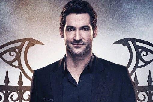 Lucifer: La sexta temporada está en peligro por Tom Ellis