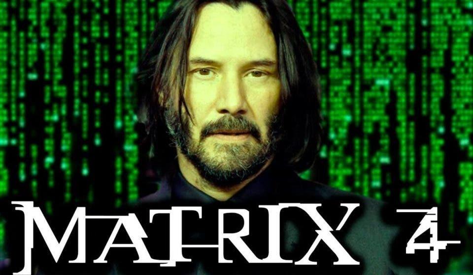 Matrix 4: Directores de John Wick coordinarán las escenas de acción
