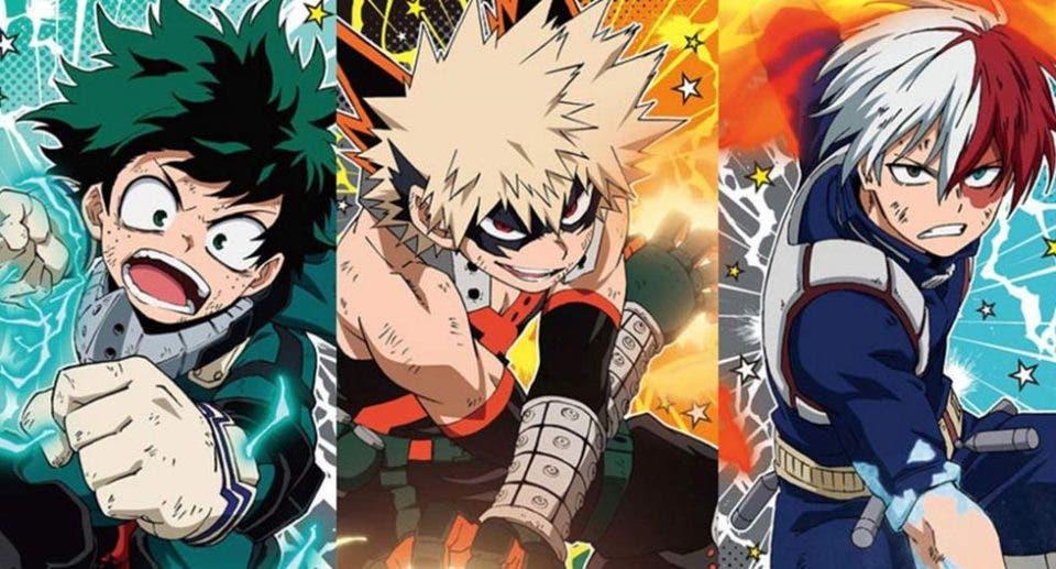 My Hero Academia: Análisis de la Primera Temporada en DVD