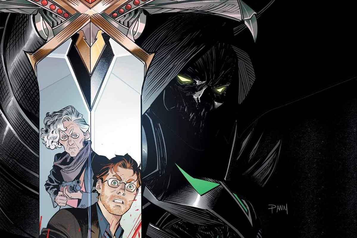 Netflix llega a un acuerdo para adaptar los cómics de BOOM! Studios