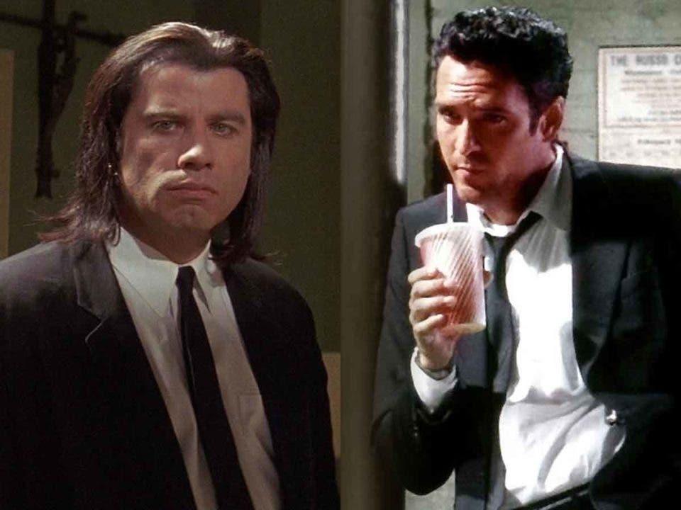 Así iba a ser la película de Quentin Tarantino sobre los hermanos Vega