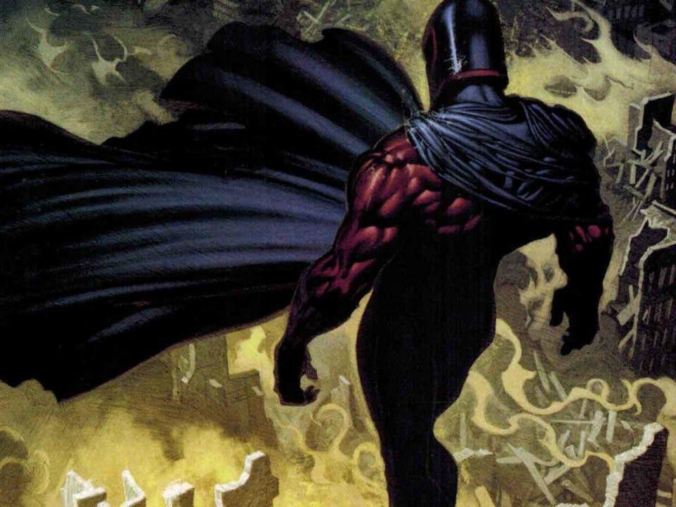 Las películas de Marvel podría adaptar el evento más controvertido de los cómics
