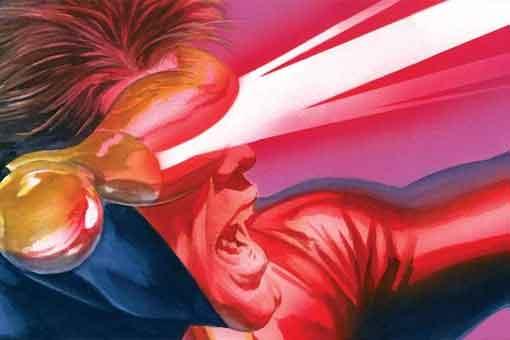 Ni siquiera Marvel sabe como funcionan los poderes de Cíclope