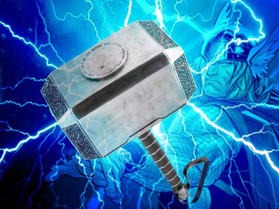 power of thor x-men