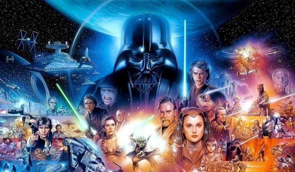 Star Wars: Prime Video se quedó con la saga completa