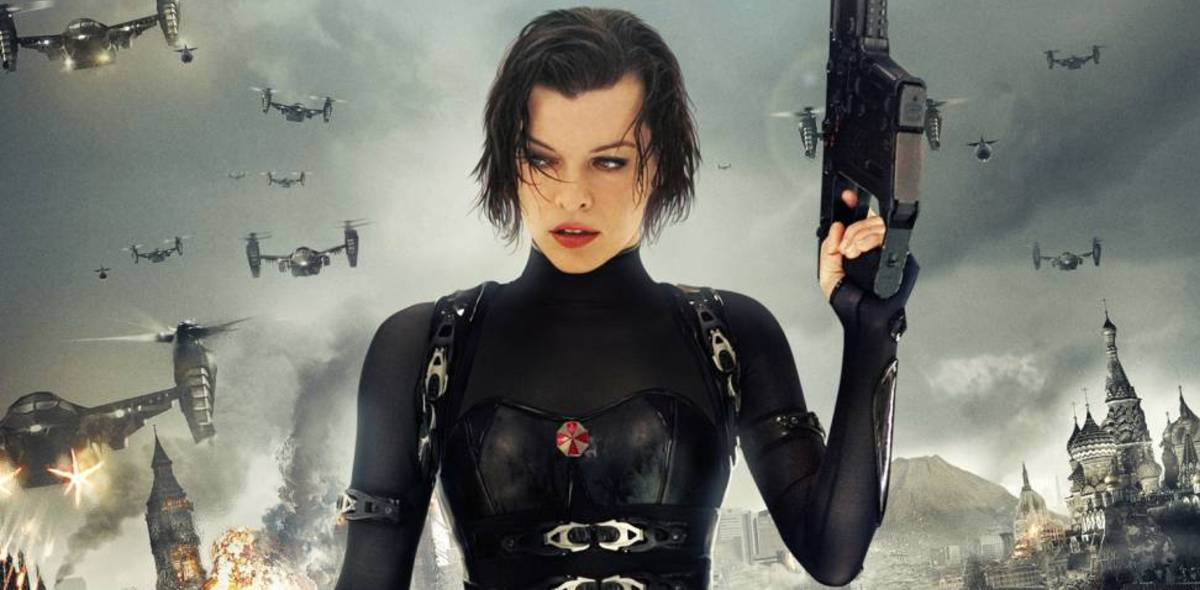La serie de Resident Evil quedó en un limbo por el coronavirus