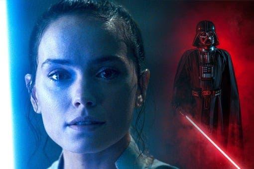 Star Wars completa con Rey la profecía del elegido