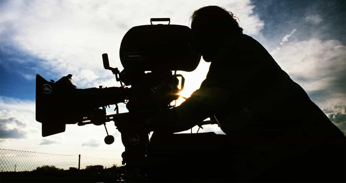 El plan de Hollywood para volver a rodar películas