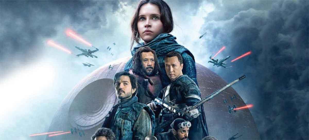 Los 4 títulos que casi tuvo Rogue One (2016)