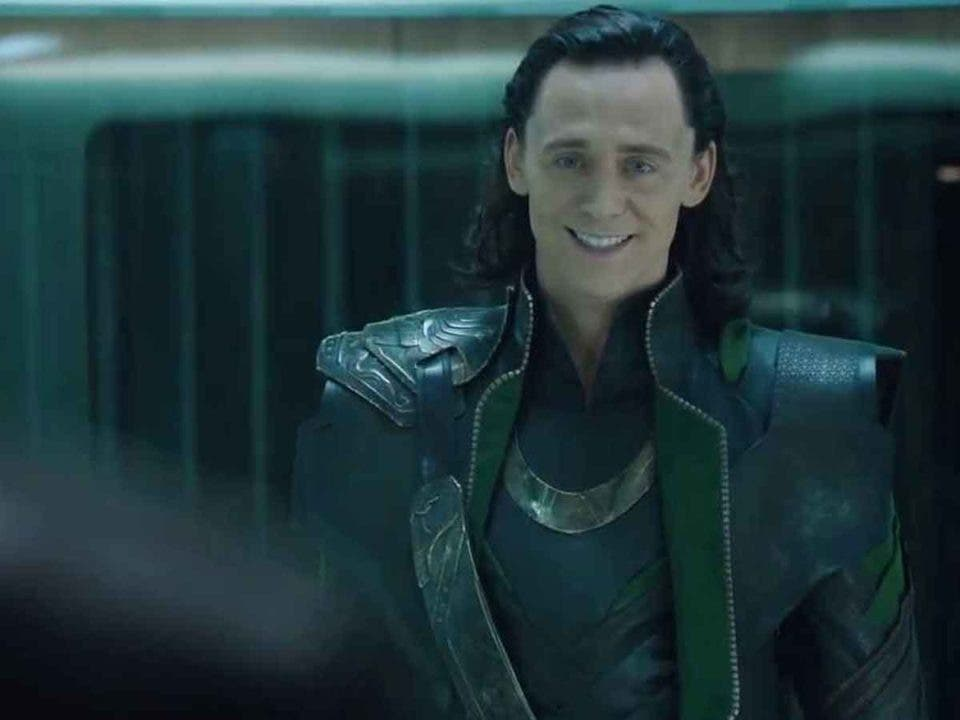 La serie de Loki fue un feliz incidente