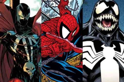 Creador de Spawn quiere hacer un crossover con Spider-Man y Venom