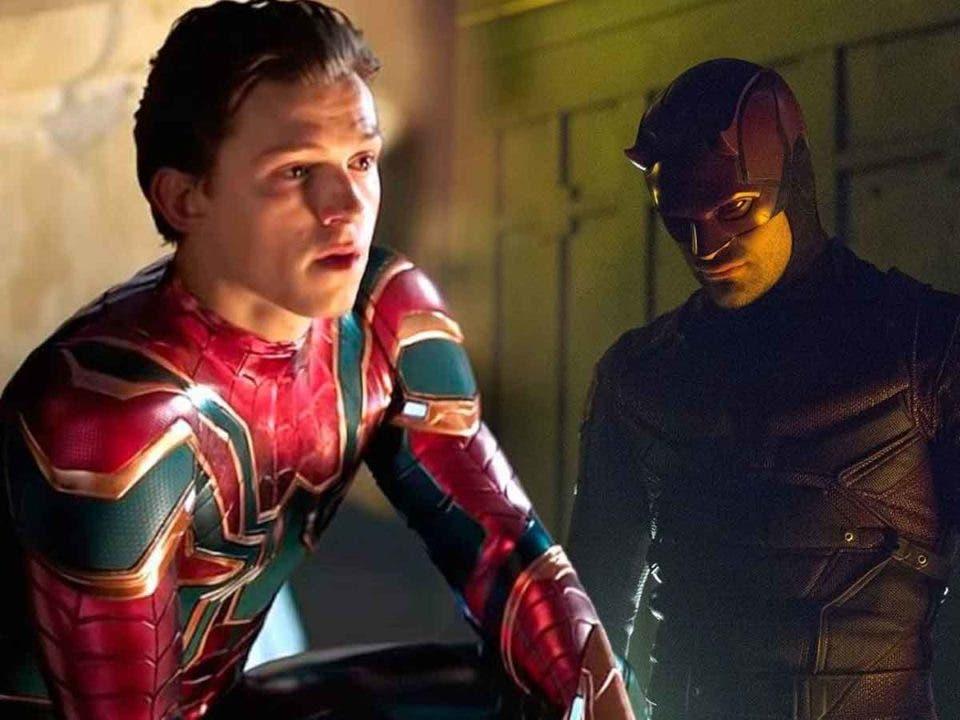 Charlie Cox aclara si estará en Spider-Man 3 como Daredevil