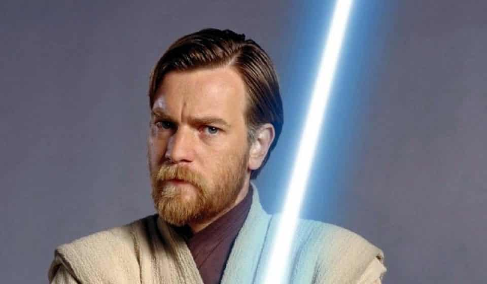 Star Wars: Revelan trama rechazada de Obi-Wan Kenobi