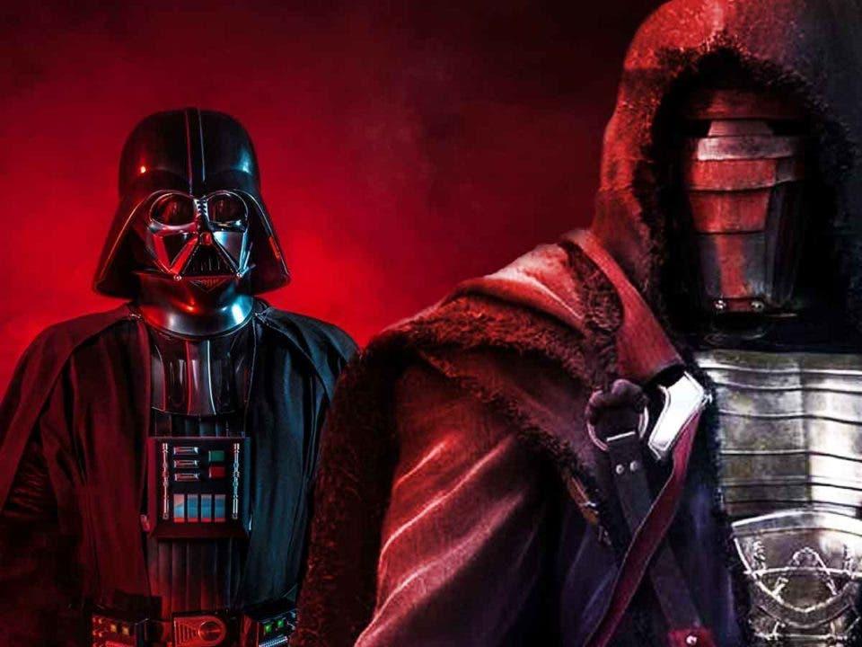 Star Wars cambia la regla más importante de los Sith