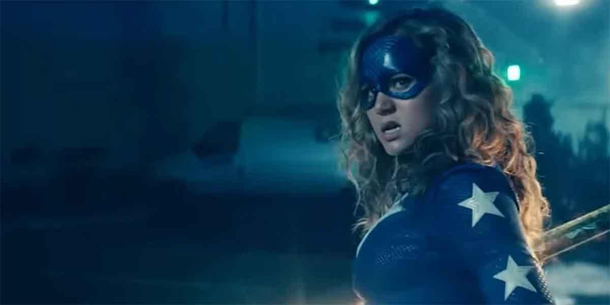 The Flash podría haber presentado un épico crossover con Stargirl